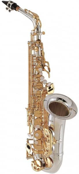 AS4248SG-GH Power Bell Alto Sax