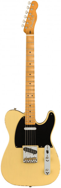 Road Worn 50s Telecaster MN VBL