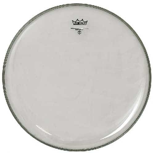 Emperor - Bass Drum Fell - 22 - coated -