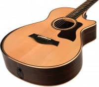 Taylor 800 Serie
