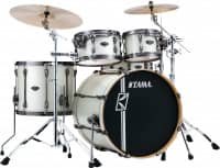 ML42HLZBN-SAP Superstar Hyperdrive Maple - Satin Arctic Pearl