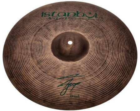 Signature Series Agop Crash - 16 Zoll