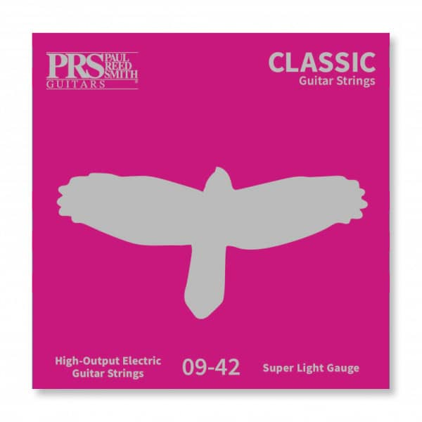 Classic Strings 009-042