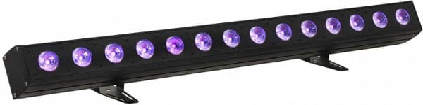 Matrix LED Bar 14x10W RGBW