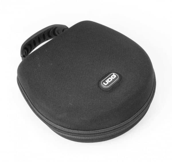 Creator Headphone Case Large BLK