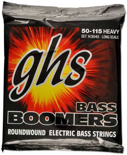 3045 H Boomers