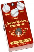 Sweet Honey Overdrive - Factory Made