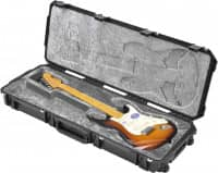 SKB 3i 4214-66 Gitarren Case S-/T-Type Flight Case