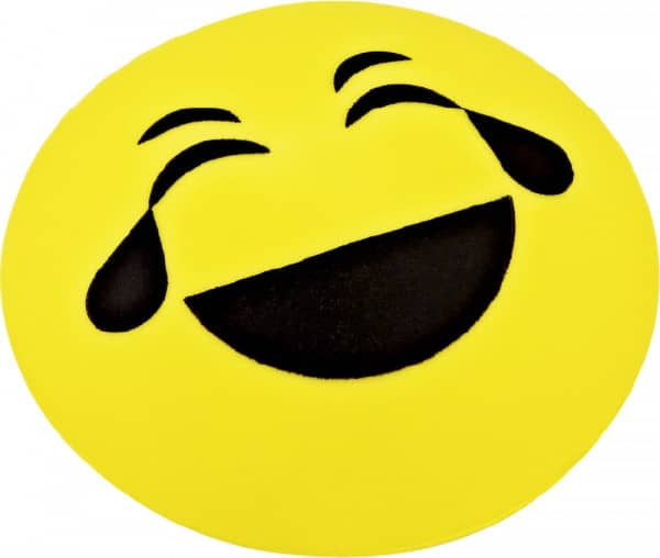 FACE-L Face Shaker - Laughing