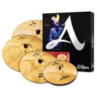 A Custom Cymbal Pack