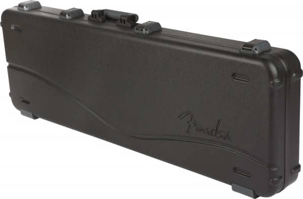 Deluxe Molded Case – Electric Bass