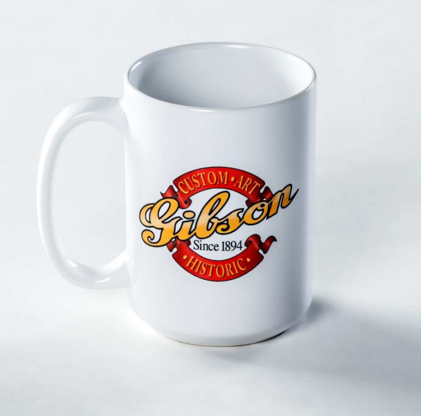 Custom Shop Tasse 15 oz.