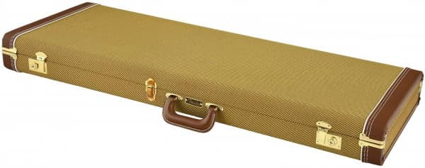 Hardshell Case Deluxe Tweed