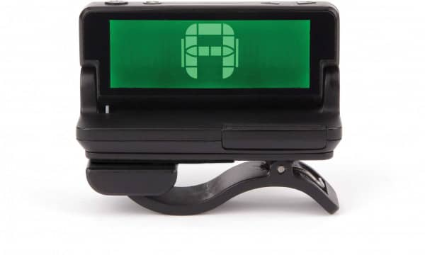 PW-CT-10 - Clip-on Headstock Tuner