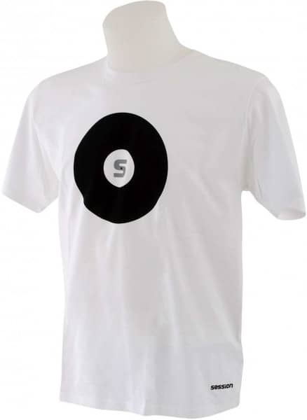 T-Shirt Vinyl - Man - XL