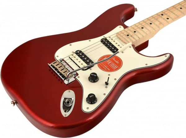 Contemporary Stratocaster HH MN DMR
