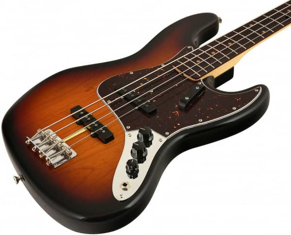 American Original 60s Jazz Bass RW 3TS