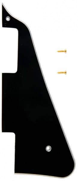 Les Paul Custom Pickguard BLK