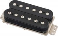 Double-Tap Humbucking Pickup, Black