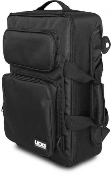 NI S4 Midi Controller Backpack BLK