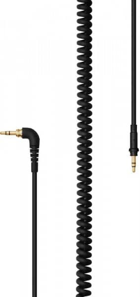 C02 Cable - Spirale