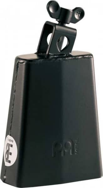 HCO-4 BK Cowbell 5 Zoll