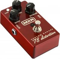 M-78 Custom Badass 78 Distortion
