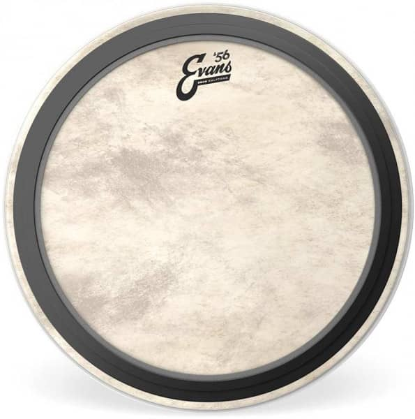BD20EMADCT - EMAD Calftone Bassdrum Fell - 20 Zoll