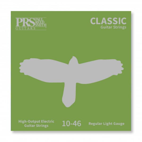 Classic Strings 010-046