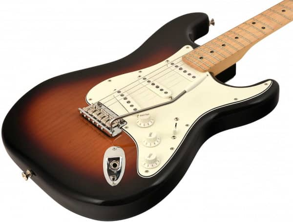 Player Stratocaster MN 3TS