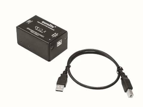 USB-DMX512-PRO Interface MK 2 B-Ware