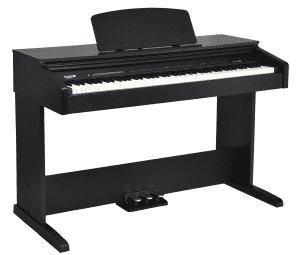 Digitalpianos und E-Pianos