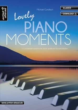 Michael Gundlach - Lovely Piano Moments