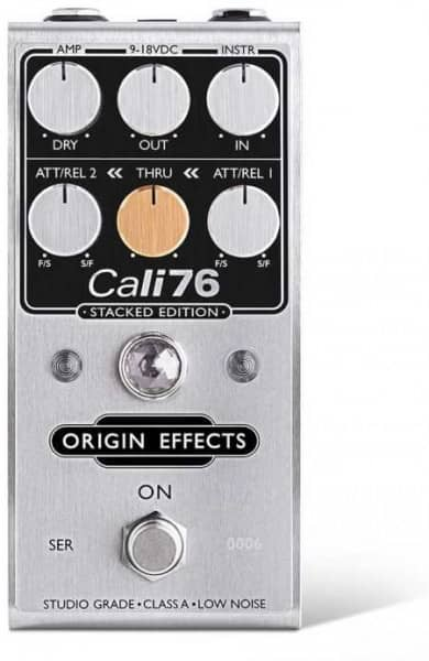 Cali76 Stacked Edition