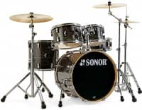 AQ1 Studio Set - Woodgrain Black