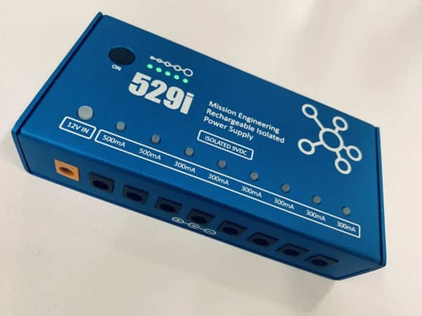 529i USB Power Supply