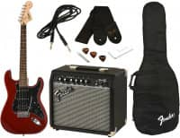 Affinity Strat Pack IL HSS CAR
