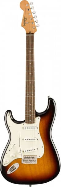 Classic Vibe 60s Stratocaster LH IRL 3TS