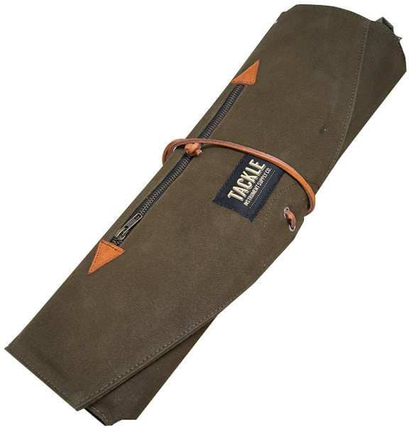Roll Up Stick Case