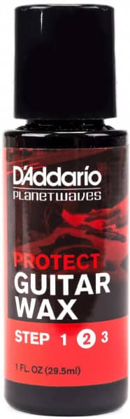 PW-PL-02S - Protect Liquid Carnauba Wax, Small