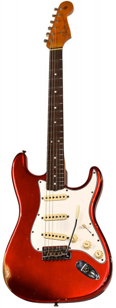 Limited Custom Shop 1964 Stratocaster Relic ACAR