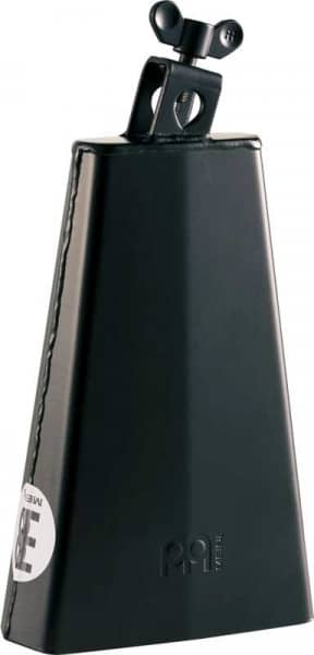 HCO-2 BK Cowbell 8 Zoll