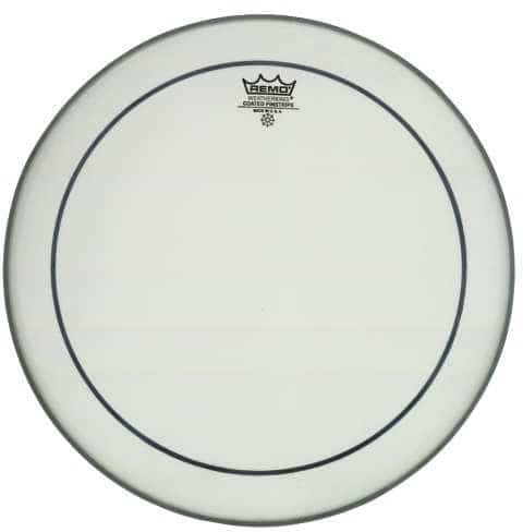 Pinstripe - Bass Drum Fell - 20 Zoll - Coated