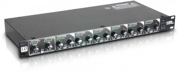MS828 8-Channel Splitter / Mixer