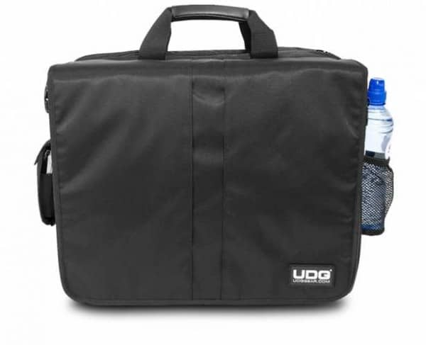 CourierBag Deluxe Black U9470
