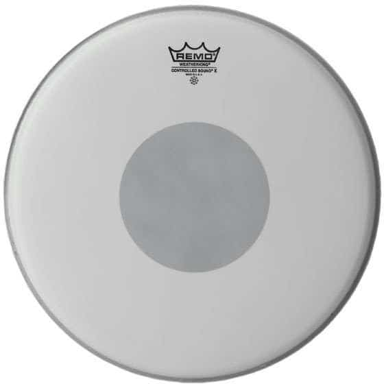 Controlled Sound X - Snare Fell - 13 Zoll - Coated