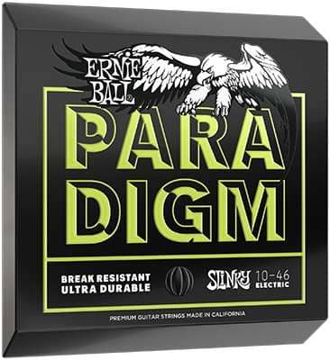 2021 Slinky Paradigm Regular 10-46