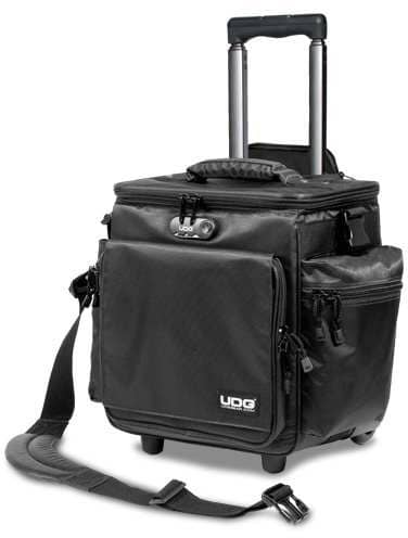 SlingBag Trolley Deluxe Black U9981BL