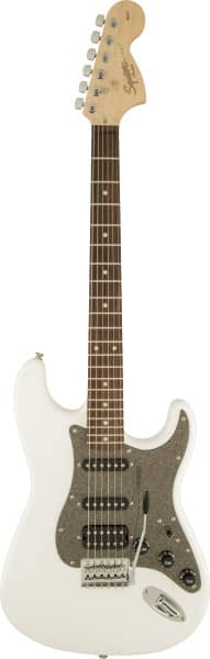 Affinity Series Stratocaster HSS ILR OWT
