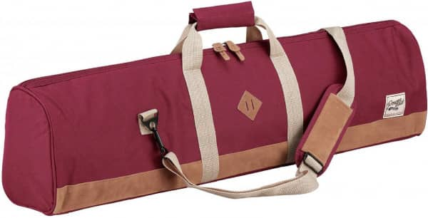 THB02LWR PowerPad Designer Collection Hardware Bag - Wine Red